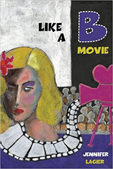 Cover of Like a B Movie