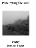 Cover of Penetrating the Mist chapbook