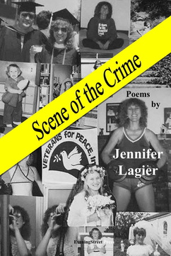 Cover of Scene of the Crime