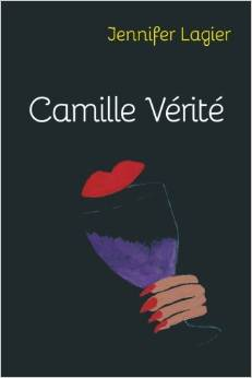 Cover of Camille Vérité