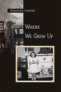 Cover of Where We Grew Up
