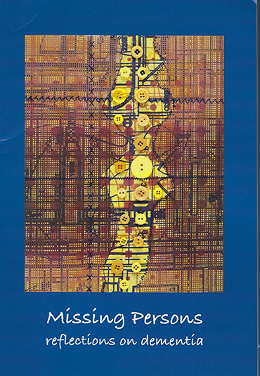 Book cover of Missing Persons